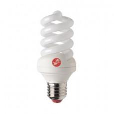 Лампа Экономка Е27 15Вт 2700К энергосберегающая