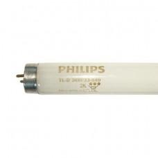 Лампа ЛД-80 Лисма FL80W/785