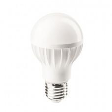 Лампа LED ОНЛАЙТ OLL-A60-7-230-2.7K-E27 7Вт светодиодная