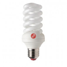 Лампа Экономка Е27 20Вт 2700К энергосберегающая
