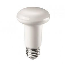 Лампа LED ОНЛАЙТ OLL-R63-8-230-2,7K-E27 8Вт светодиодная