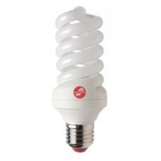 Лампа Экономка Е27 25Вт 2700К энергосберегающая