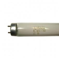 Лампа ЛД-18 Лисма FL18W/765