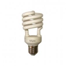 Лампа Navigator СПИРАЛЬ Е27 20Вт 2700К энергосберегающая