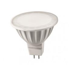 Лампа LED ОНЛАЙТ OLL-MR16-7-230-3K-GU5.3 7Вт светодиодная