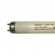 Лампа ЛД-18 OSRAM L18W/765