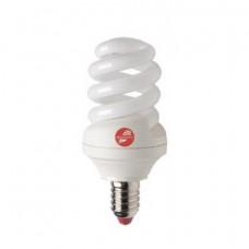 Лампа Экономка Е14 11Вт 4000К энергосберегающая