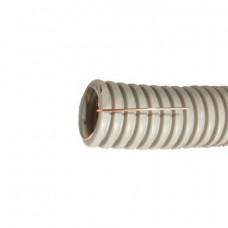 Гофрированная труба ПВХ 25мм