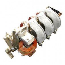 Контактор КТ-6023 160А 220В