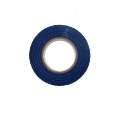 Изолента ПВХ синяя 0,13мм х 15мм х 20м