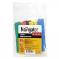 Термоусадочная трубка 12/6 Navigator NST-12/6-10-21