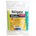 Термоусадочная трубка 16/8 Navigator NST-16/8-10-21