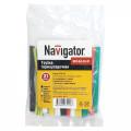 Термоусадочная трубка 6/3 Navigator NST-6/3-10-21