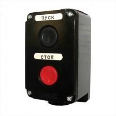 Пост кнопочный ПКЕ 222/2 карболит