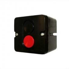 Пост кнопочный ПКЕ 722/2 карболитовый