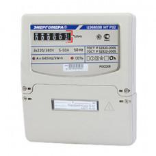 Счетчик 3-фазный ЦЭ6803В 1-7,5А Энергомера