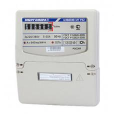 Счетчик 3-фазный ЦЭ6803В 10-100А Энергомера