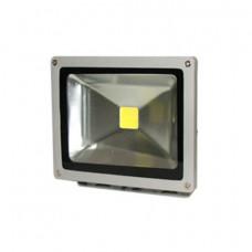 Прожектор LED СДО-20Вт светодиодный