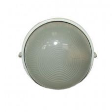 Светильник НПП 1301 Круг 60Вт настенный