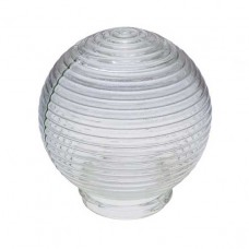 Рассеиватель светильника НББ шар прозрачный