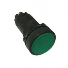 """Кнопка SB-7 зеленая """"Пуск"""""""