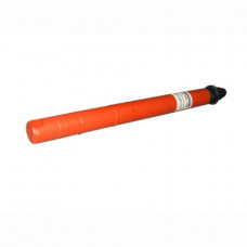 Вибронаконечник d=38мм для гибкого вала ЭВ-260.02 Красный маяк